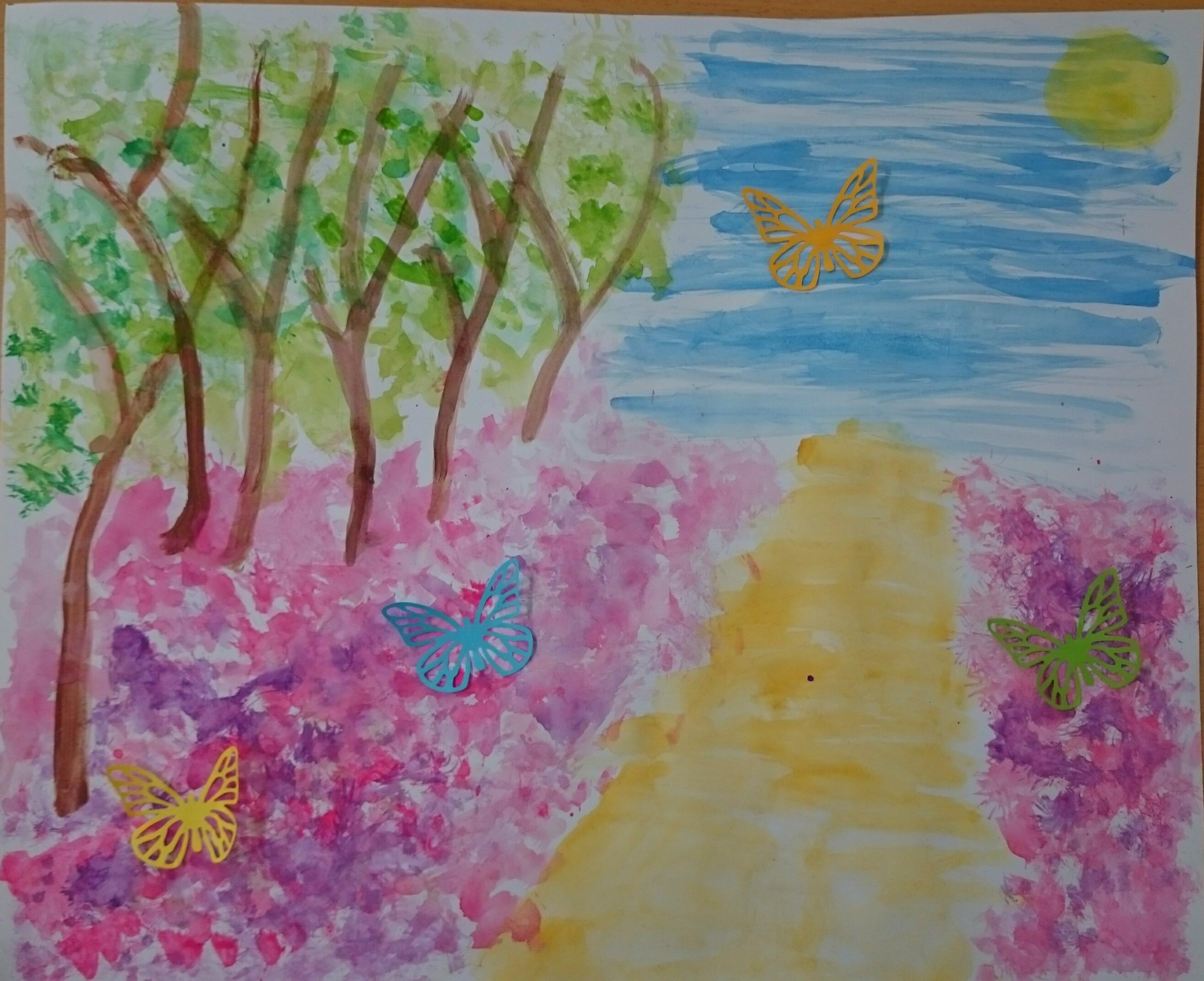 Primavera Y Vida