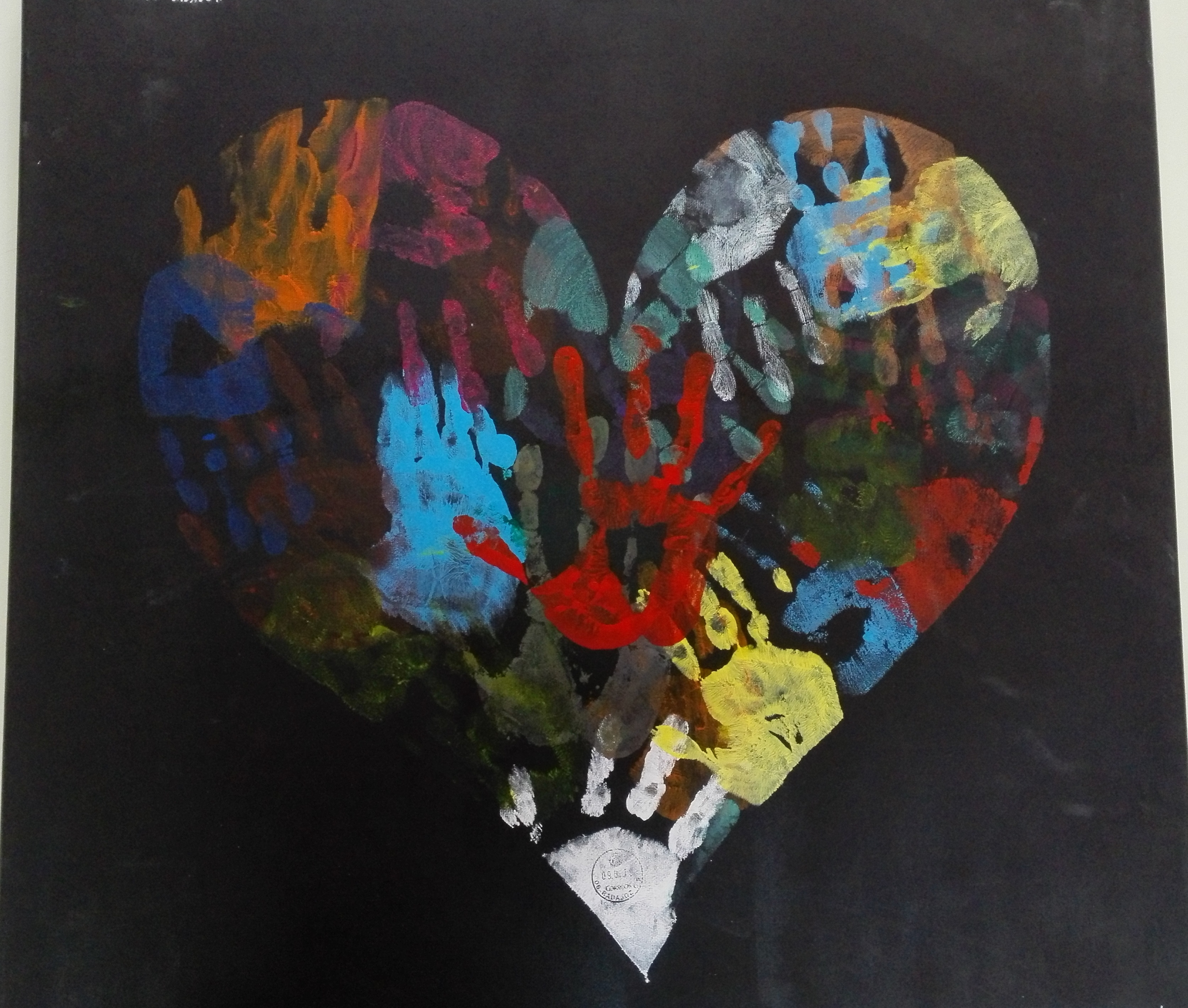 Corazón Autista